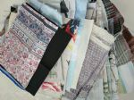 1700g Fabric Scrap Bag Offcuts
